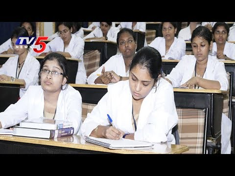MBBS & PG in Zaporozhye State Medical University | Europe | Study Time | TV5 News