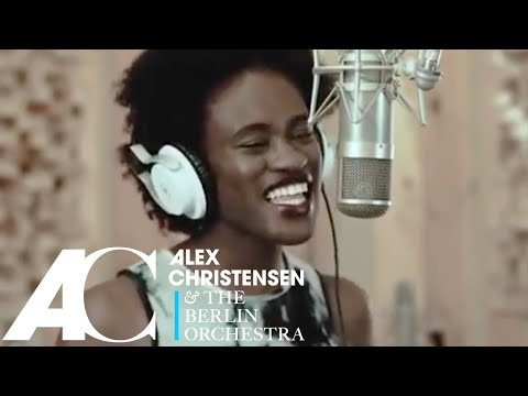 Alex Christensen & The Berlin Orchestra - Rhythm Is A Dancer