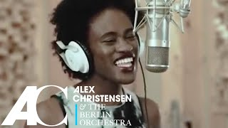 Alex Christensen & The Berlin Orchestra Ft. Ivy Quainoo - Rhythm Is A Dancer
