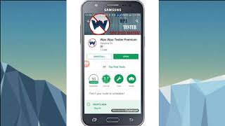 How to download Wps wpa tester premium version [100%] working