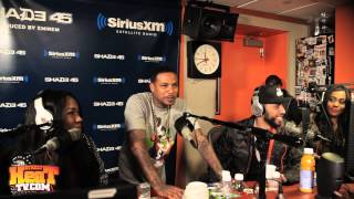 Chinx Last interview 3 Days Before Being Gunned Down In Queens Ny (RIP Chinx)