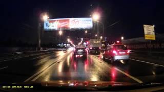 видео Видеорегистратор автомобильный qstar le5