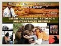 LAS DIFICULTADES DEL REGRESO A NUESTRAS RAICES HEBREAS ENERO 2 2016