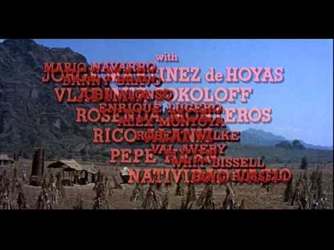 Magnificent Seven Title Music
