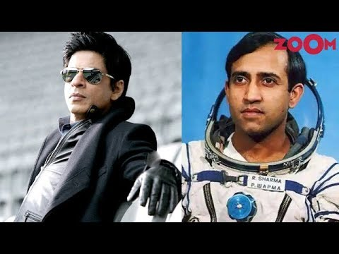 Shah Rukh Khan gives preference to Don 3 over Rakesh Sharma biopic? | Bollywood News Mp3