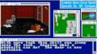 Amiga Longplay Deja Vu II: Lost In Las Vegas!!