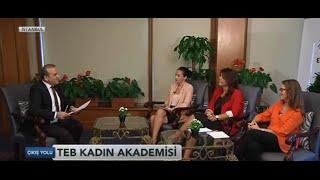 Liderimiz Evrim Aras, Bloomberg HT'de Çıkış Yolu programının konuğu oldu
