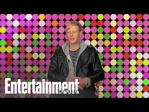Gabriel Mann: Call Him Maybe?  Entertainment Weekly