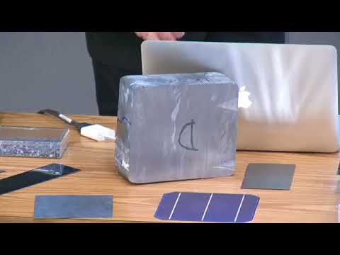 11  Wafer Silicon Based Solar Cells, Part II