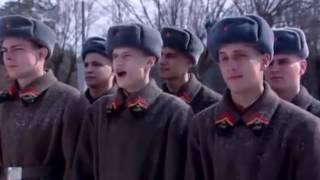 Курсанты 1 серия