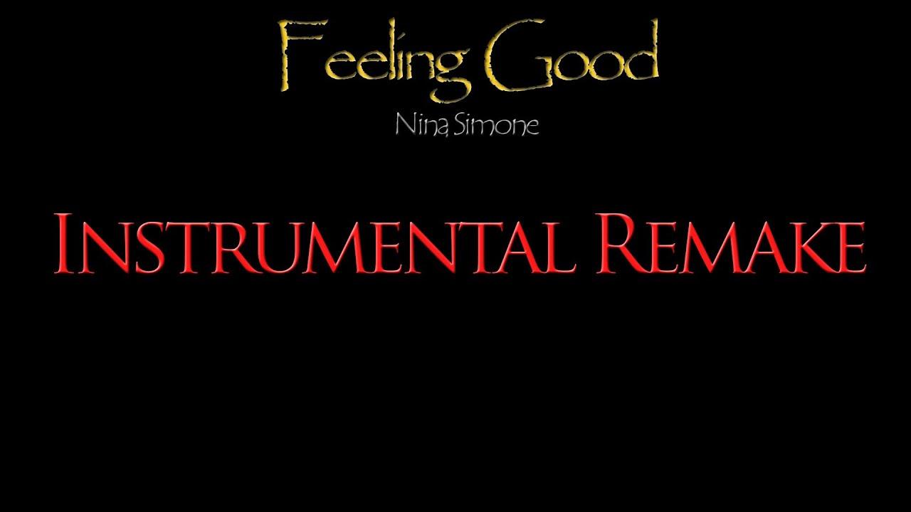 nina-simone-feeling-good-instrumental-remake-wolf-video-productions