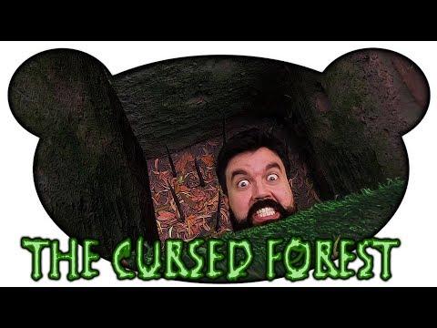 In Fallen fallen - The Cursed Forest ???? #07 (Gameplay Deutsch Facecam Horror)