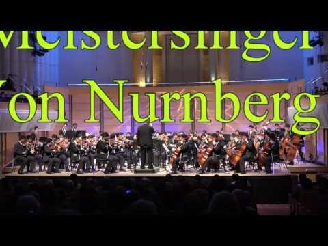 Trinity Grammar School Symphony Orchestra