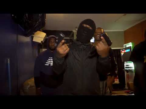 Lik Moss x AR-AB - Blood Brothers (Trendsettaz Shady Diss) Official Music Video