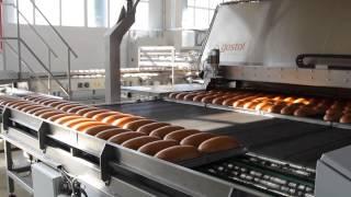 Аютинский хлеб хлебозавод как пекут хлеб
