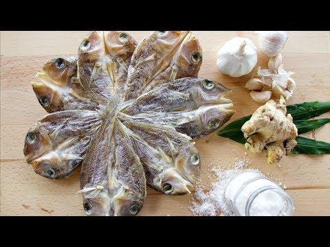 NANAY'S DAING RECIPE | HOW TO MAKE DRIED FISH | EASY  DRIED FISH RECIPE