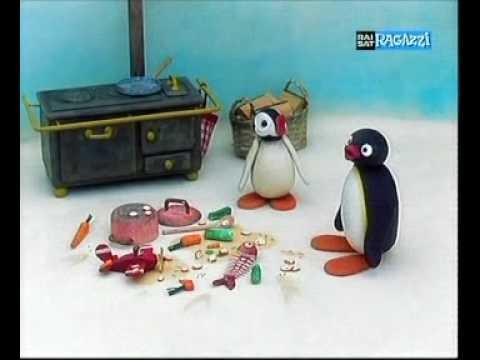 "Pingu ""l"