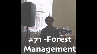 BresnixCast 71 Forest Management