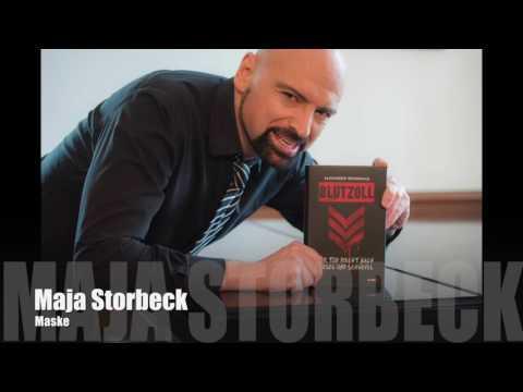 """Lesung """"Blutzoll"""" auf Radio Schwarze Welle"""