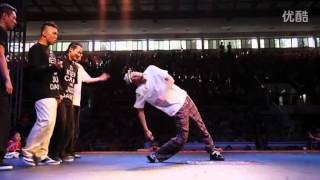 Team Korea VS Team Japan _KOD9 POPPING Crew (best view)