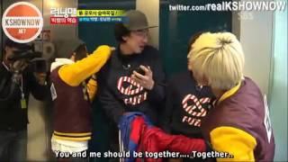 [ENG SUB] Running Man EP 85 - BIGBANG [3/5]