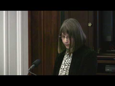 Joan Naymark: How Do Census Data Help?
