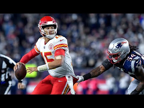 Andy Reid hopes team can learn from Chiefs loss to Patriots