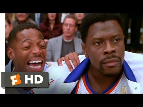 Senseless (6/11) Movie CLIP - Haitian Sasquatch (1998) HD