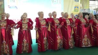 Выставка продукции предприятий агропромышленного комплекса Тюменской области Золотая осень-2016(, 2016-11-11T01:44:53.000Z)