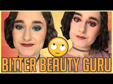 Lucia Tepper: The Bitter Beauty Guru!