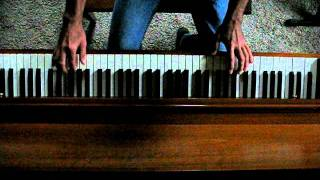IM IN THE GLORYLAND WAY- PIANO-INSTRUMENTAL-DEFINITELY SOUTHERN GOSPEL YouTube Videos
