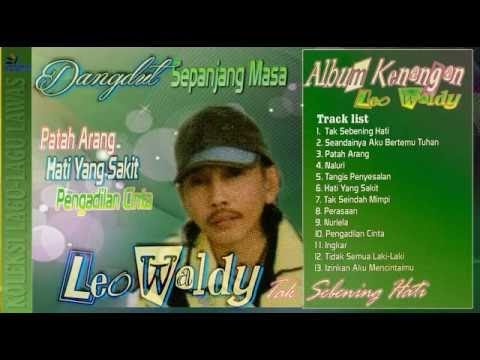 Leo Waldy Album Terbaik Sepanjang Masa