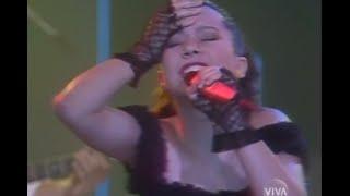 Patricia Marx - Festa do Amor - Globo de Ouro Especial Ano Novo (1988)