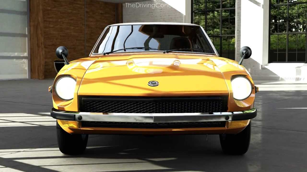 forza 5 everything about 1969 nissan fairlady z 432 youtube. Black Bedroom Furniture Sets. Home Design Ideas
