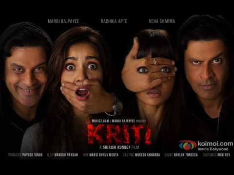 Kriti-Short movie's Background Score