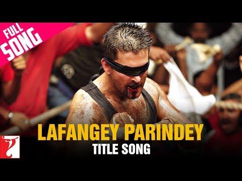 Lafangey Parindey - Full Title Song | Neil Nitin Mukesh | Deepika Padukone | Ronit Sarkar Mp3