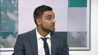 MKA UK Desmond Flood Relief | ITV News Calendar 16 December 2016