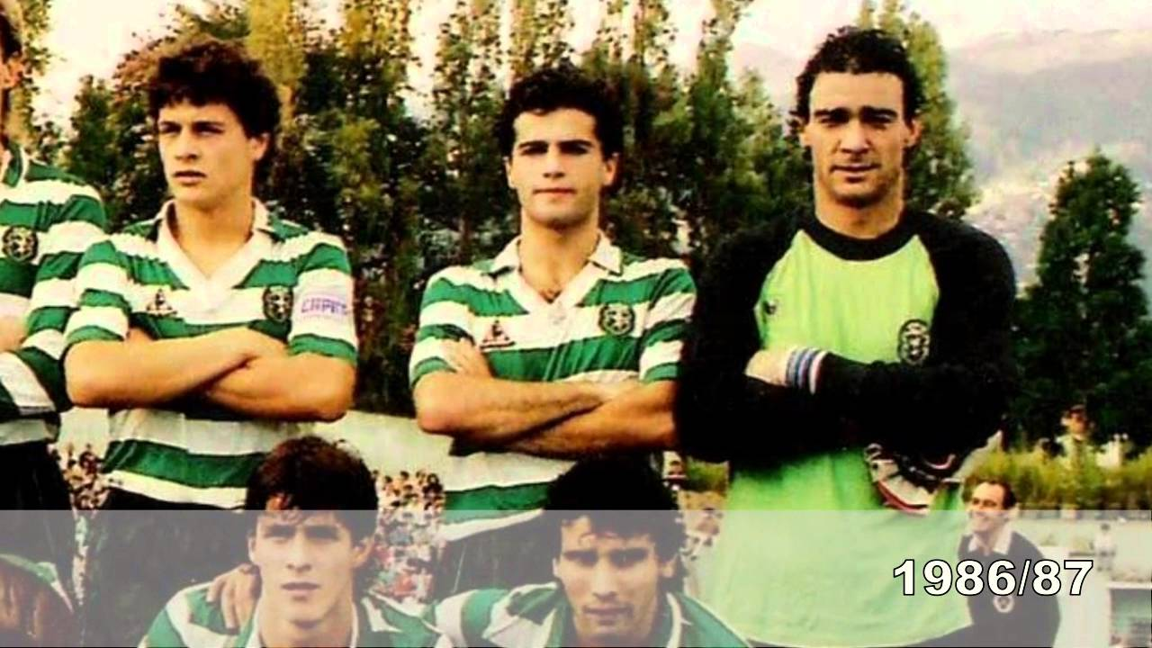Litos - Sporting CP
