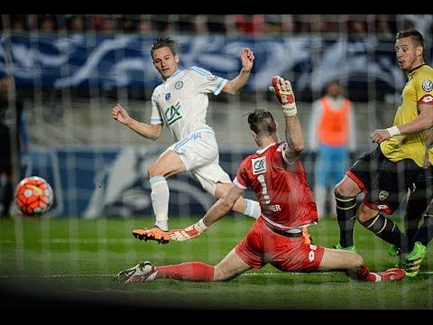 Coupe de France, 1/2 finale : Sochaux - Marseille (0-1), le résumé