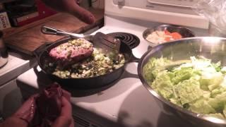 Paleo Stir Fry