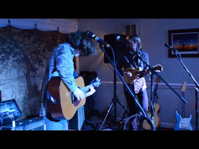 McTell Brothers cover Young Slaver by Jonathan Byrd