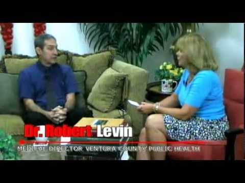 Medical Director Dr. Robert Levin | The Maria Sanchez Show