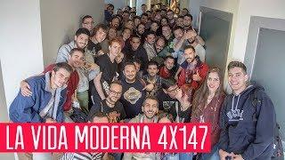 La Vida Moderna 4x147...es votar a Ciudadanos y decir que eres cispepero