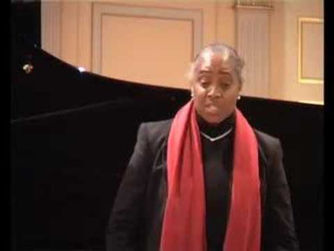 Barbara Hendricks - Ave Maria (Franz Schubert)
