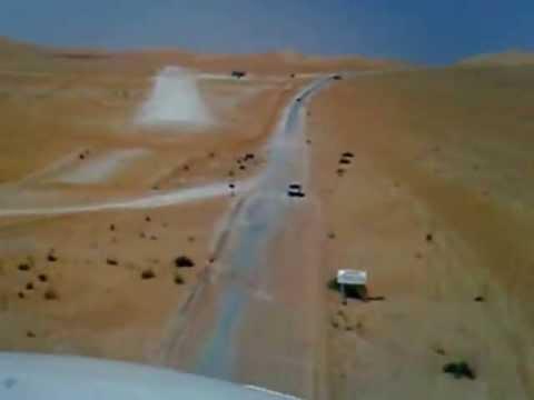 L-410 - Algeria 2008
