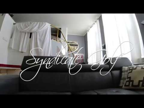 Syndicate Golf - Channel Intro - Episode 1