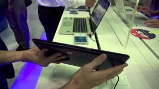 Tinhte.vn - Trên tay Sony Vaio Pro 11