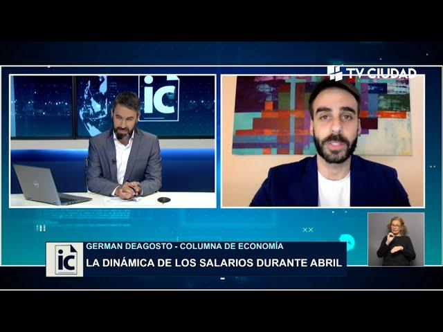 Informe Capital | Columna Economía 01/06/21