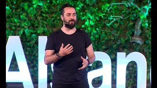 İkna, Manipülasyon, Cehalet ve Şeytanın Pabucundaki Beyin | Uğur Batı | TEDxAlsancak
