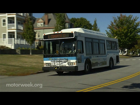 Greater Portland Transit District Looks Forward with Natural Gas